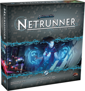 Android: Netrunner Box